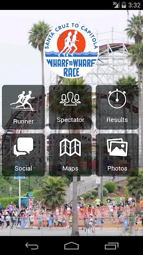 Wharf to Wharf Race