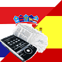 Spanish Croatian Dictionary icon