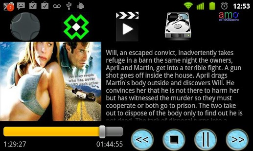 a Boxee Remote Pro- screenshot thumbnail