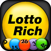 LOTTORICH - lotto results