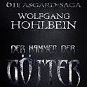 Der Hammer der Götter logo