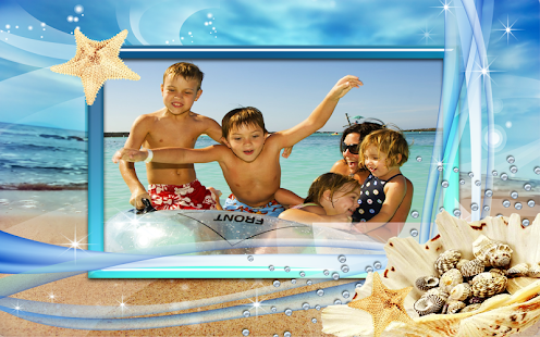 Summer Photo Frames - Apps on Google Play
