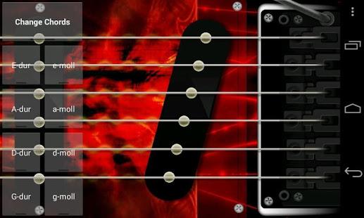 best heavy metal guitar apps on google play. Black Bedroom Furniture Sets. Home Design Ideas