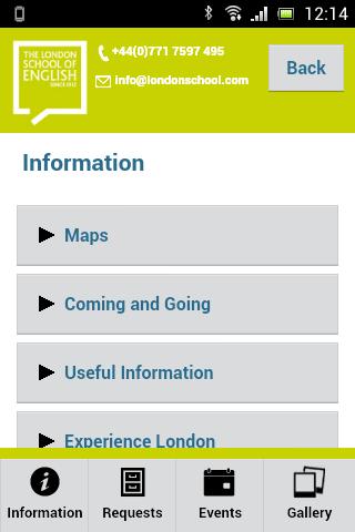 【免費教育App】LondonSchool-APP點子