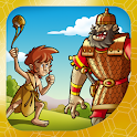 The Bible - David and Goliath icon