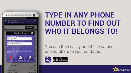 Reverse Phone Number Lookup  screenshots 2