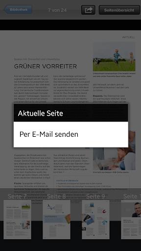 玩生活App|FÜR MICH Magazin der VKB-Bank免費|APP試玩