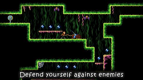 Traps n' Gemstones Screenshot 5