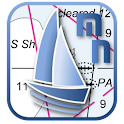 Marine Navigator logo