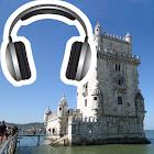 Audio Guía Lisboa MV icon
