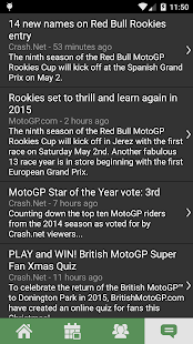 Team Moto Pro - screenshot thumbnail