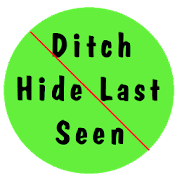 Ditch HIDE Last Seen