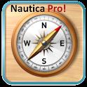 Compass Nautica Pro! icon
