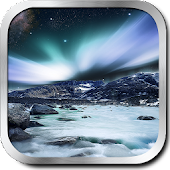 Application Aurora Borealis
