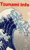 Screenshot of Tsunamis.