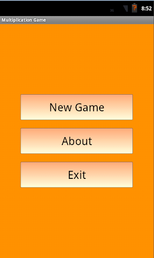 【免費教育App】乘法遊戲-APP點子