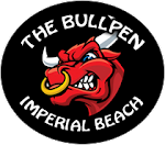 Logo for The Bullpen I.B.