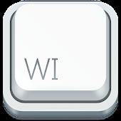 WhatsInput