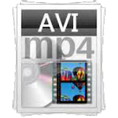 AVI FLV MP4 Player