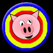 Annoying Pig Game