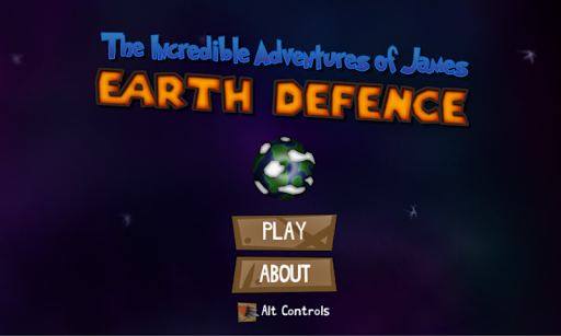 AoJ: Earth Defense