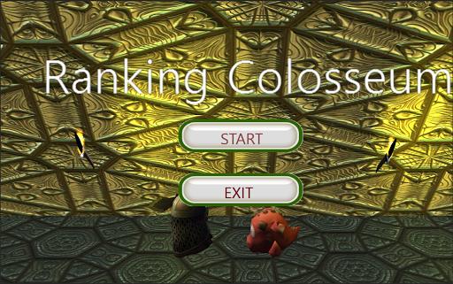 Ranking Colosseum