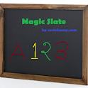 Magic Slate with Colors icon