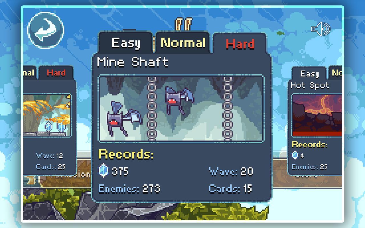 Spell Sword screenshot #13