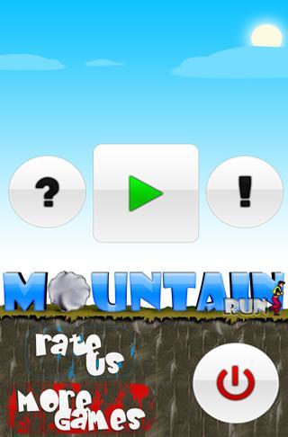 Mountain Run Lite