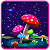 3D Mushroom Live Wallpaper Sky file APK for Gaming PC/PS3/PS4 Smart TV