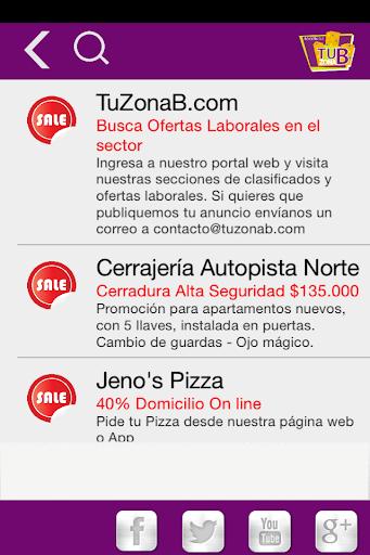 玩免費購物APP|下載TuZonaB app不用錢|硬是要APP