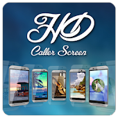 HD Caller Screen Lite