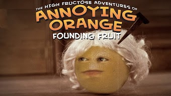 Season 1 Episode 5 Founding Fruit