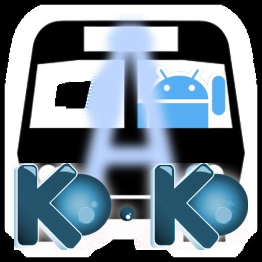 a-KoKo - Horarios Colectivos  screenshots 1