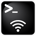 Remote Command Line icon