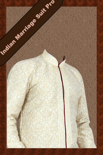 Indian Marriage Suit Pro