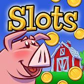 Big Barn Slots