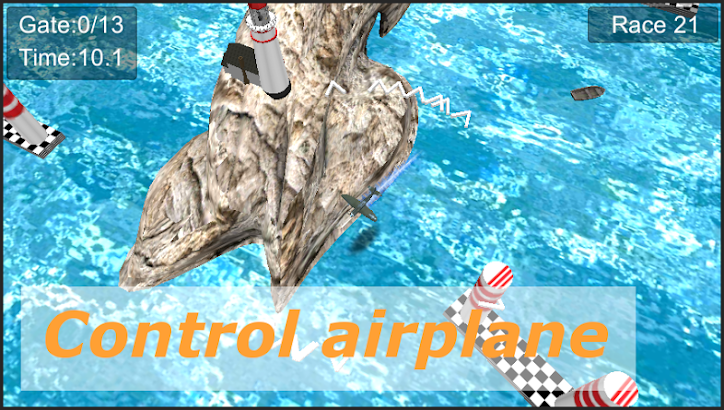 Air Race Flight- screenshot thumbnail