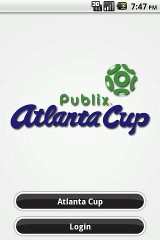 Atlanta Cup- screenshot
