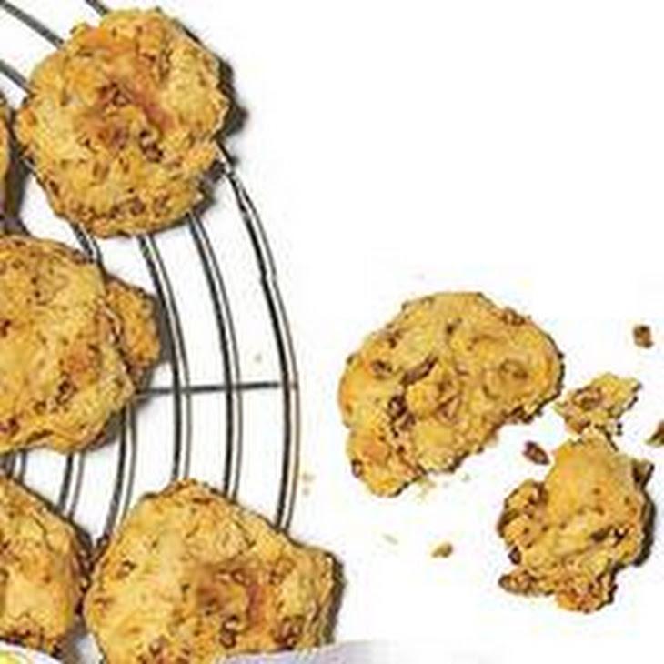 Biscuit Sausage Cheese Balls Recipe