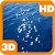 Floating Blue Sea Reflection file APK Free for PC, smart TV Download