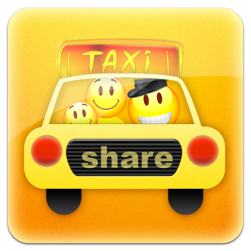 Taxi share  Chicago