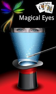 Magical Eyes