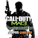 CoD: Modern Warfare 3 Guide logo