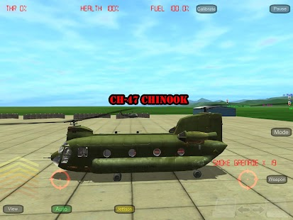 Gunship III FREE - screenshot thumbnail