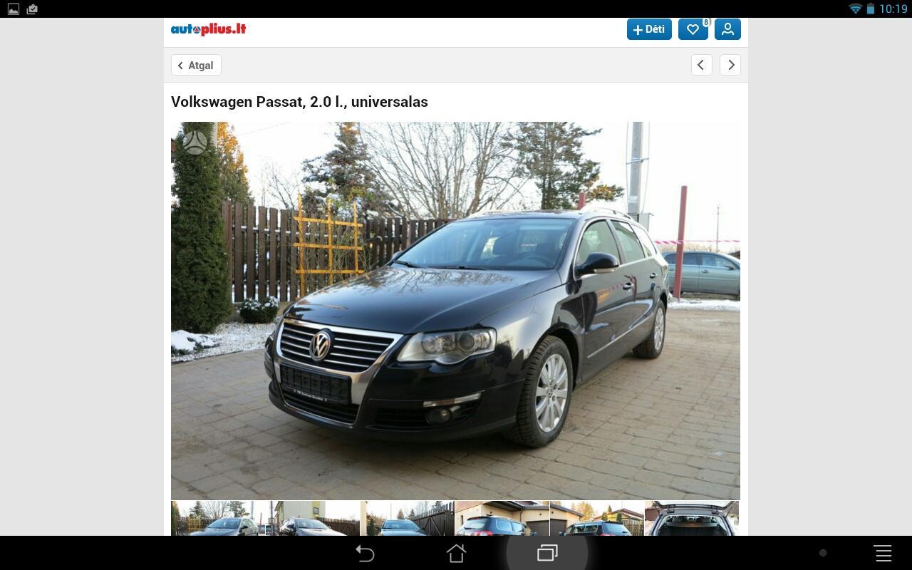 Www autoplius lt - Сайт продажи автомобилей в Литве