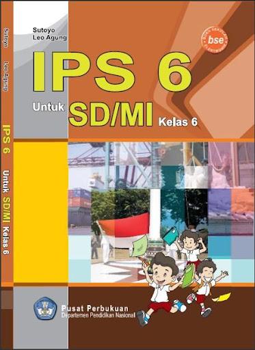 Ilmu Pengetahuan Sosial 6 SD