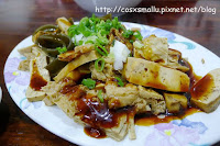 楊文忠蛋黃麵