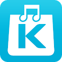 KKBOX Music Store icon