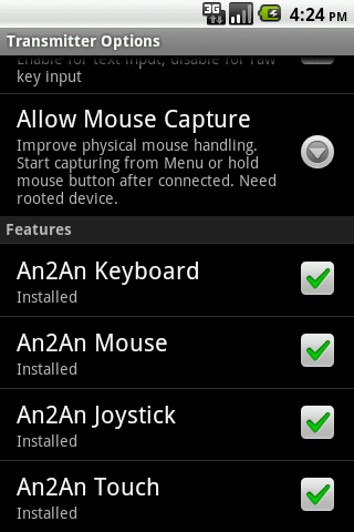 Download An2An Keyboard APK latest version App by Locnet for